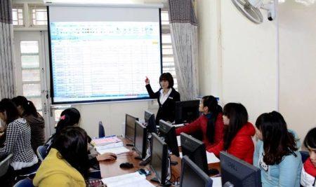 Phương pháp hạch toán kế toán xuất nhập khẩu