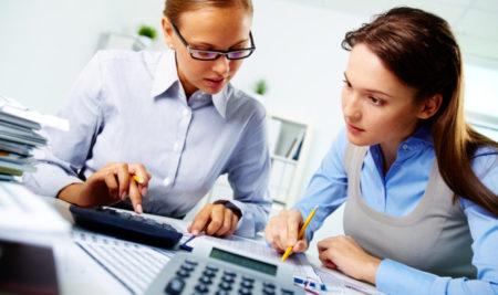 Xử phạt vi phạm chứng từ kế toán như thế nào?