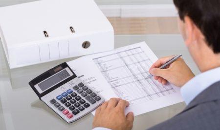 Đối tượng kê khai thuế giá trị gia tăng theo phương pháp khấu trừ